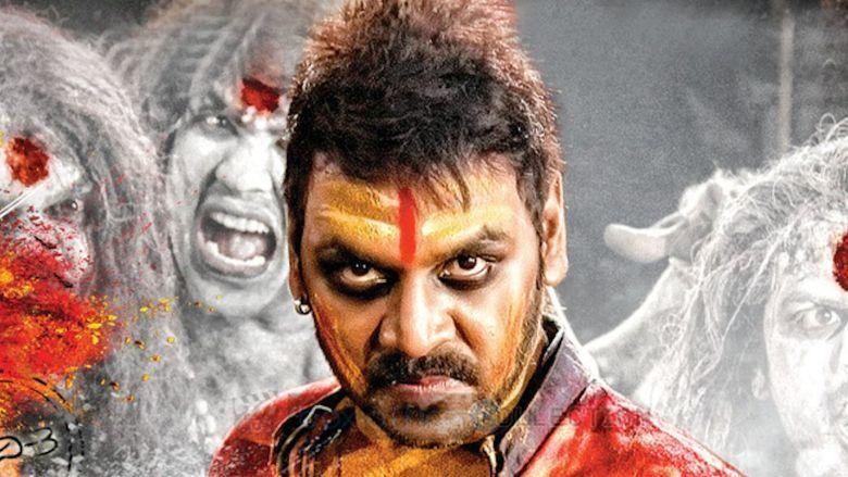 kanchana movie 3