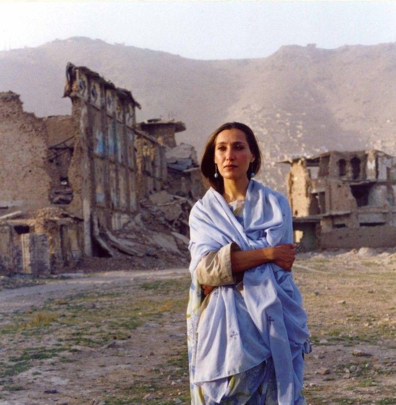 Kandahar (2001 film) movie scenes