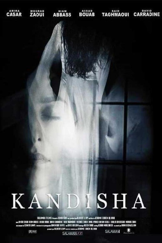 Kandisha movie poster