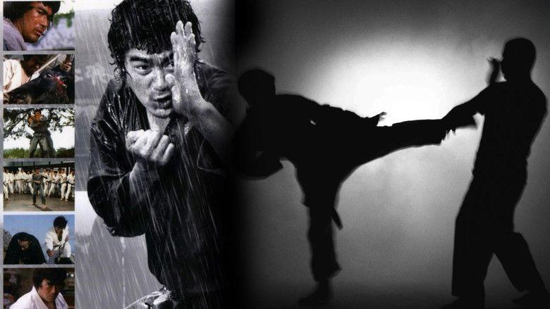 Karate for Life movie scenes