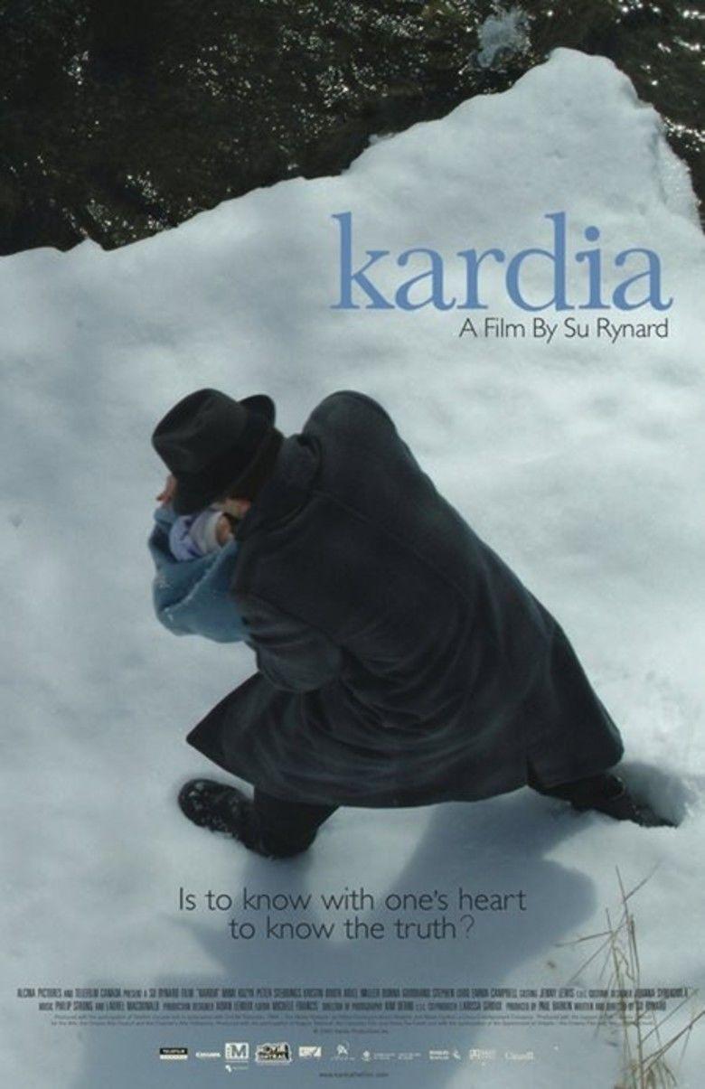 Kardia movie poster