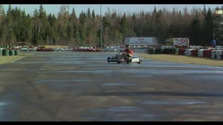 Kart Racer movie scenes