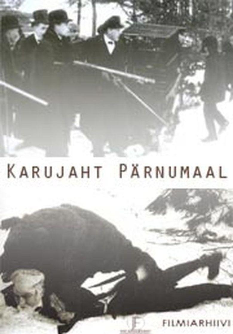 Karujaht Parnumaal movie poster