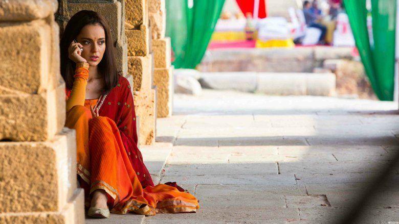 Katti Batti movie scenes
