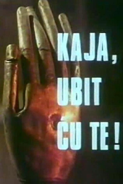 Kaya (film) movie poster
