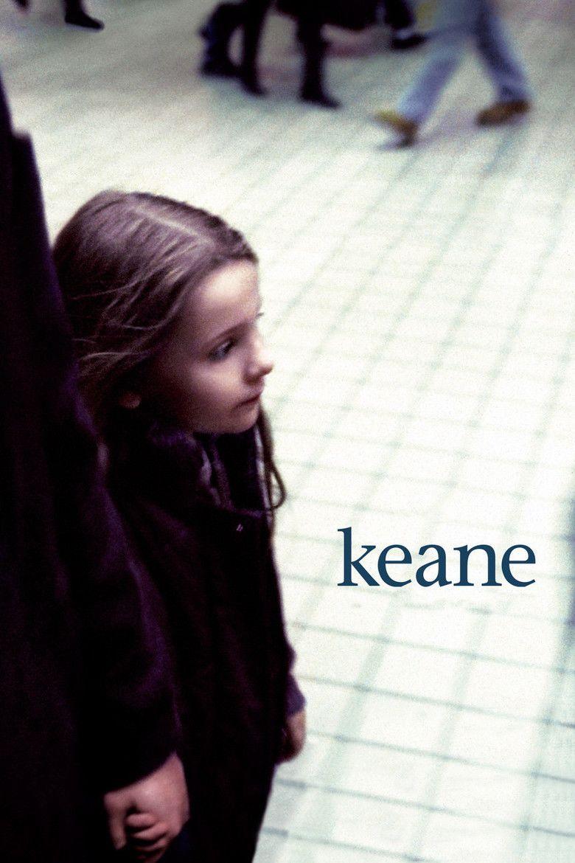 Keane (film) movie poster