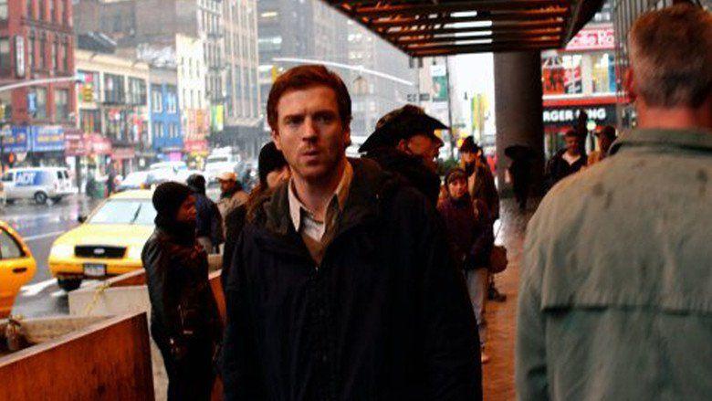 Keane (film) movie scenes