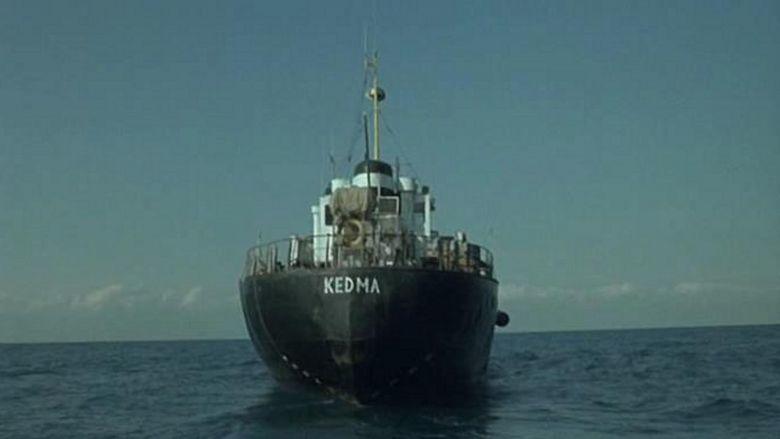 Kedma (film) movie scenes
