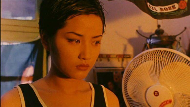 Keep Cool (film) movie scenes