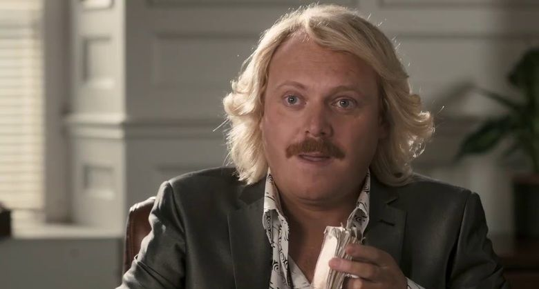 Keith Lemon: The Film movie scenes