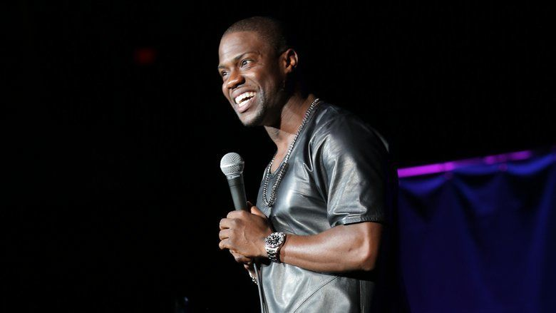 Kevin Hart: Let Me Explain movie scenes