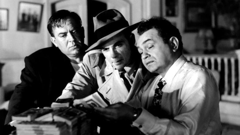 Key Largo (film) movie scenes