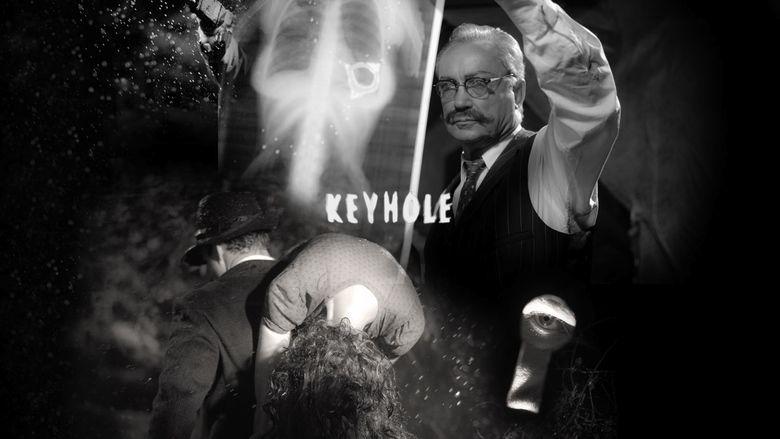 Keyhole (film) movie scenes