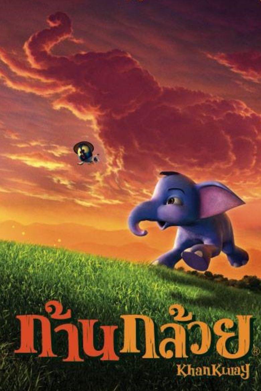 Khan Kluay movie poster