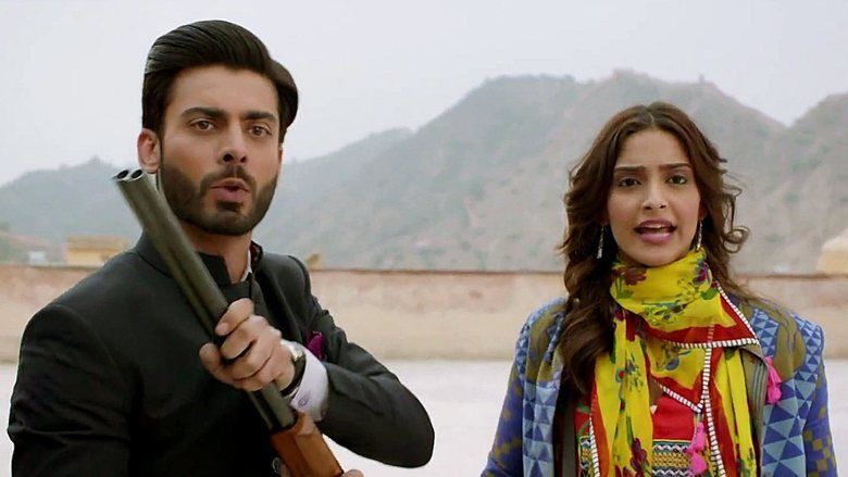 Khoobsurat (2014 film) movie scenes