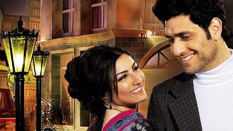 Khoya Khoya Chand movie scenes