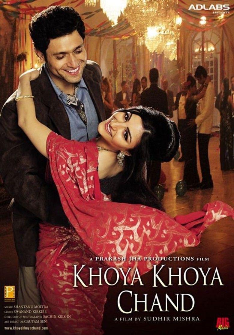 Khoya Khoya Chand movie poster