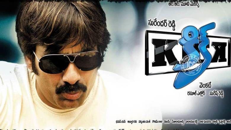 Kick (2009 film) movie scenes