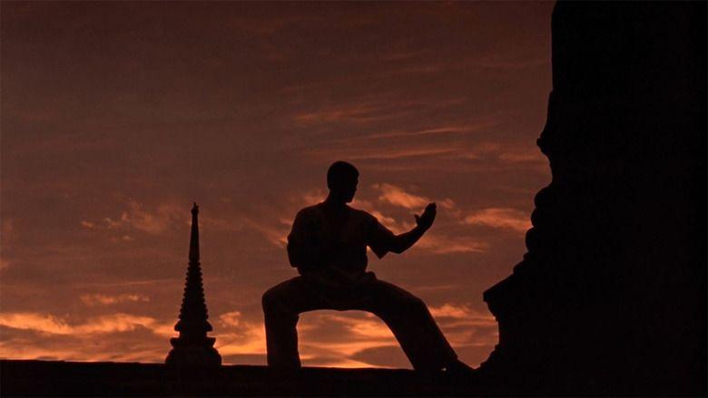 Kickboxer (1989 film) movie scenes