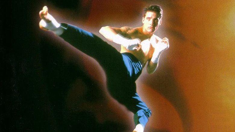 Kickboxer 4 movie scenes