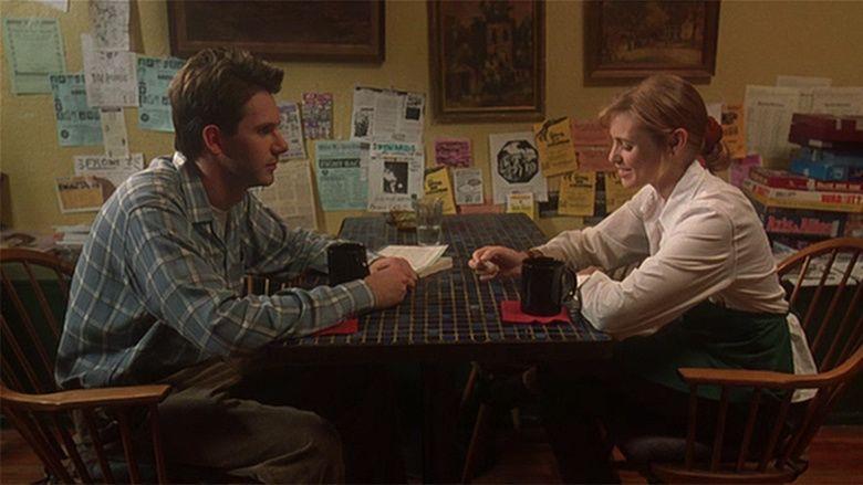 Kicking and Screaming (1995 film) movie scenes