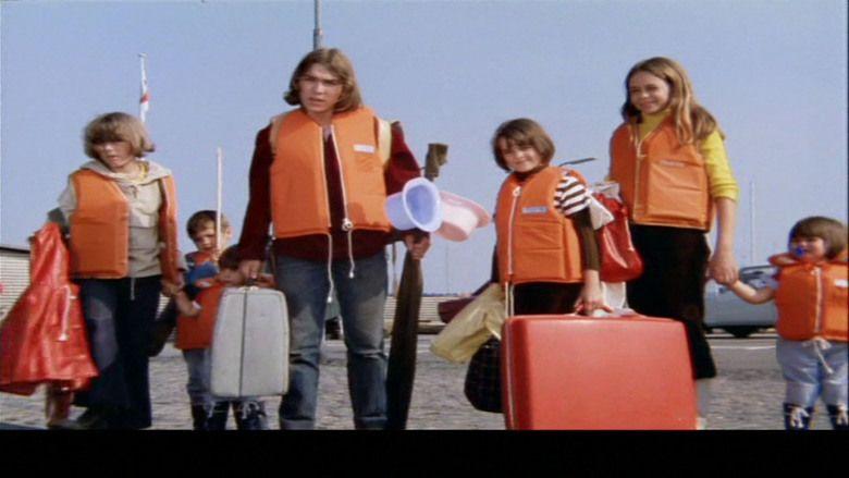 Kid Gang on the Go movie scenes