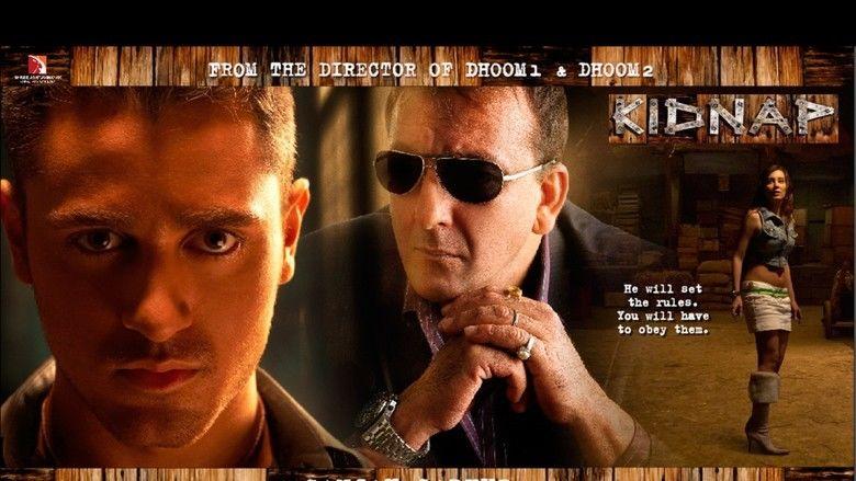 Kidnap (2008 film) movie scenes