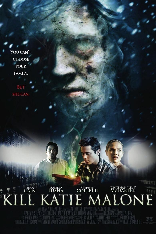Kill Katie Malone movie poster