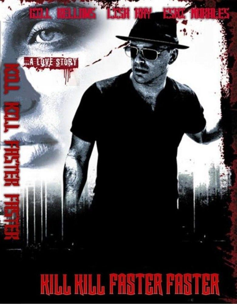 Kill or Be Killed (film) movie poster
