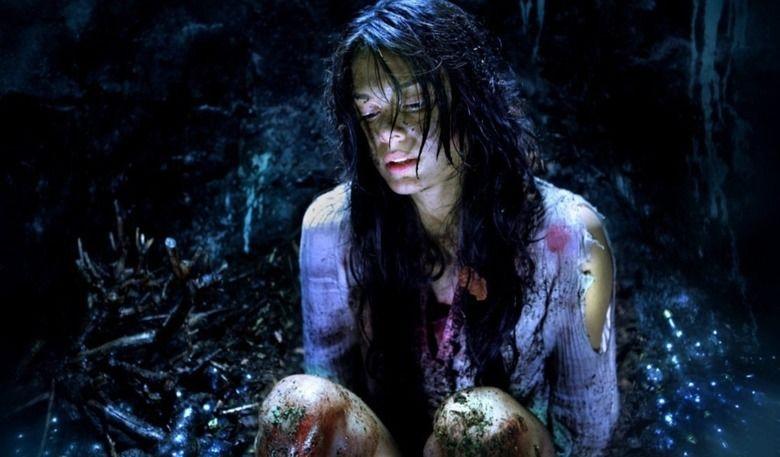 Kill List movie scenes
