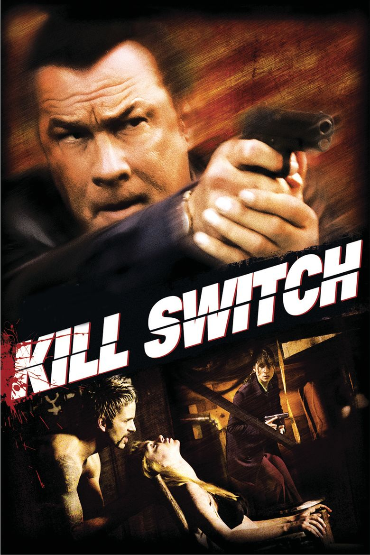 Kill Switch (film) movie poster