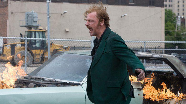 Kill the Irishman movie scenes