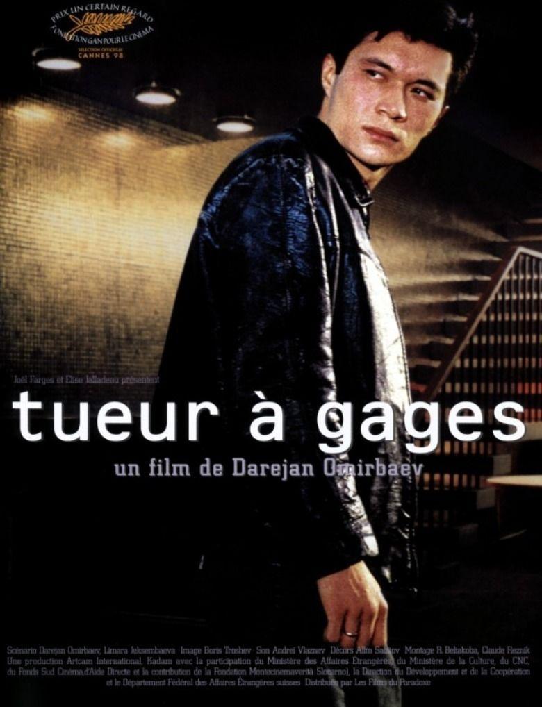 Killer (1998 film) movie poster