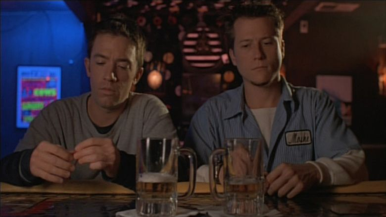 Killer Bud movie scenes