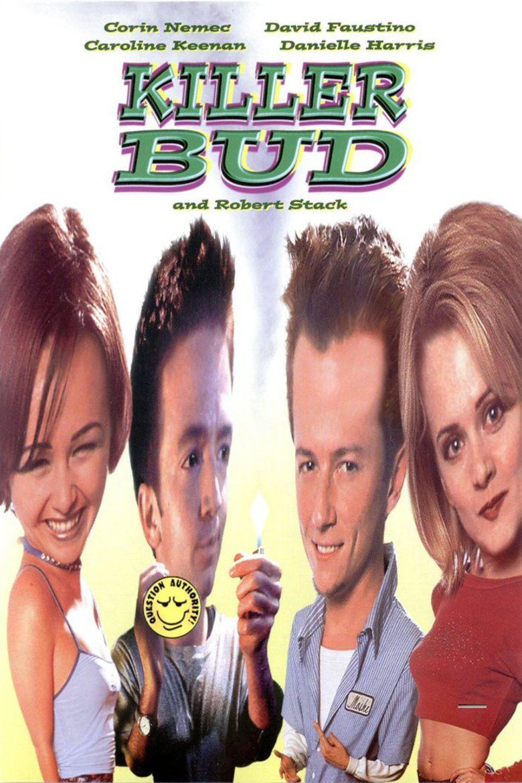 Killer Bud movie poster