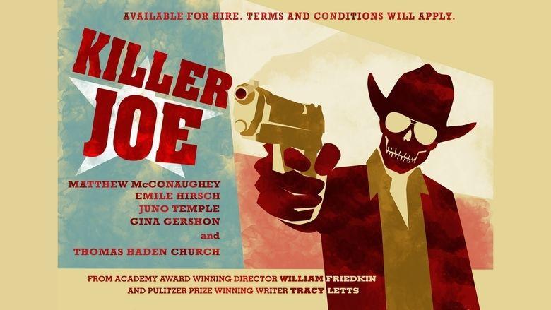 Killer Joe (film) movie scenes