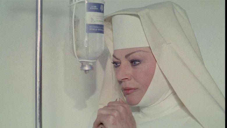 Killer Nun movie scenes
