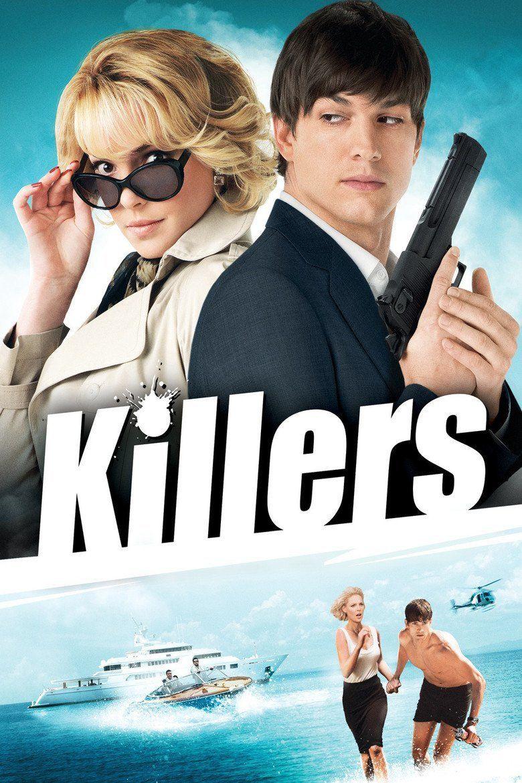 Killers (2010 film) movie poster