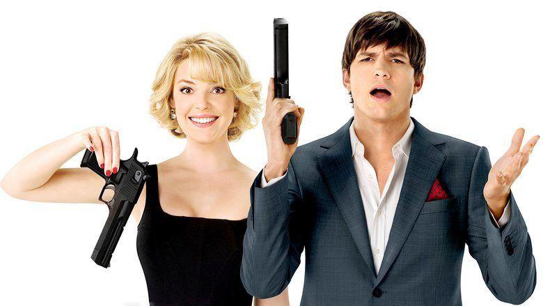 Killers (2010 film) movie scenes