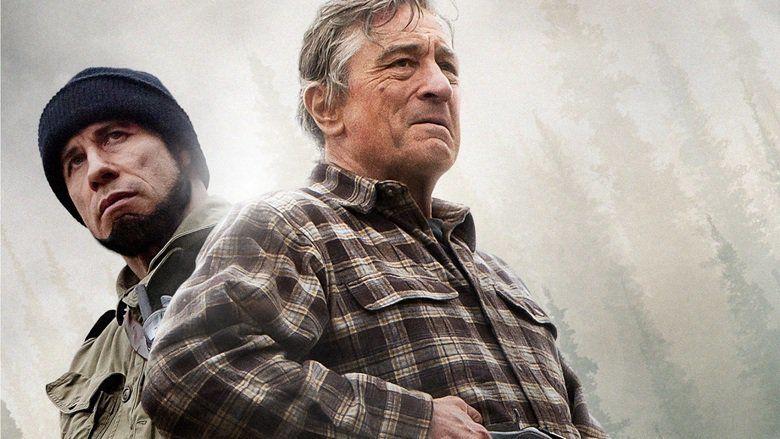Killing Season (film) movie scenes