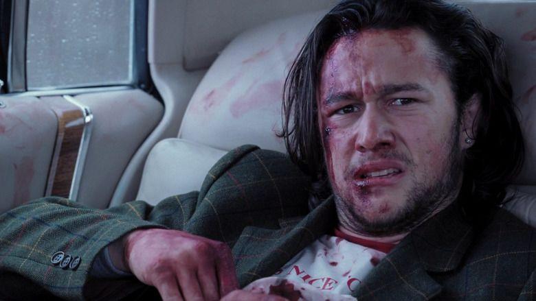Killshot (film) movie scenes