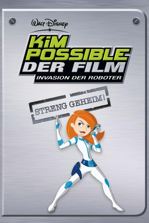Kim Possible Movie: So the Drama movie poster