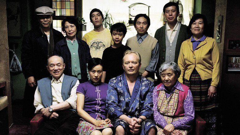 Kinamand movie scenes