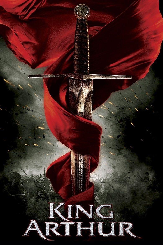 King Arthur (film) movie poster