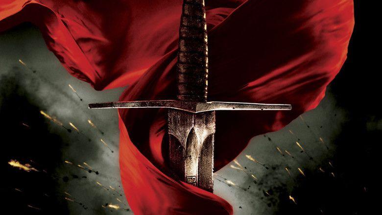 King Arthur (film) movie scenes