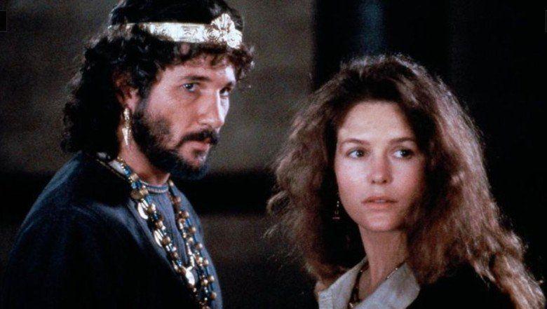 King David (film) movie scenes