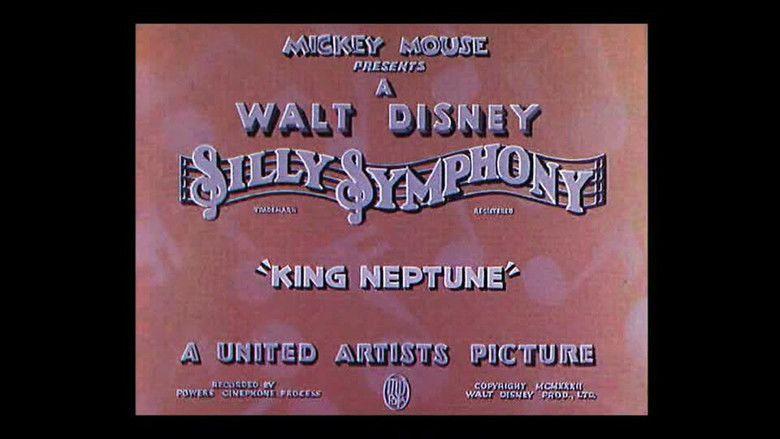 King Neptune (film) movie scenes