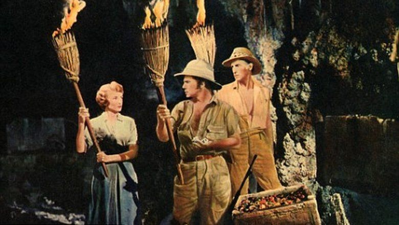 King Solomons Mines (1950 film) movie scenes