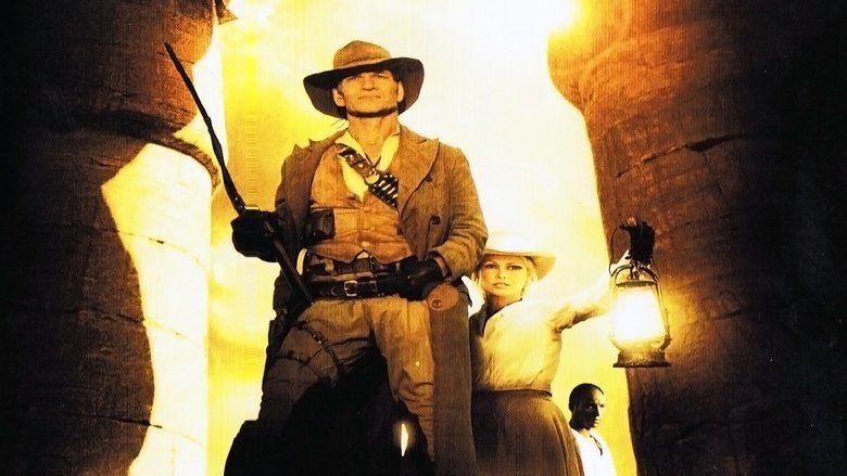 King Solomons Mines (2004 film) movie scenes