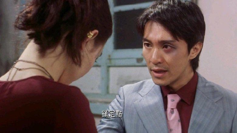 King of Comedy (1999 film) movie scenes